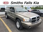 2007 Dodge Dakota Club Cab 4x4 in Smiths Falls, Ontario