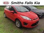 2013 Ford Fiesta SE  in Smiths Falls, Ontario