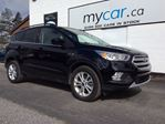 2018 Ford Escape SEL LEATHER, SUNROOF, PWR SEAT, HEATED SEATS!! in North Bay, Ontario