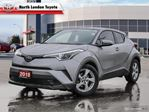 2018 Toyota C-HR XLE One Owner, No Accidents, Toyota Serviced in London, Ontario