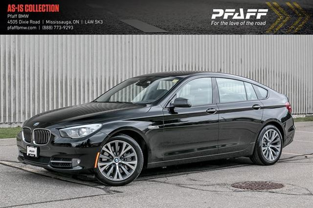 2010 BMW 5 Series i in Mississauga, Ontario