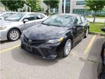 2019 Toyota Camry SE in Mississauga, Ontario