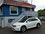2012 Toyota Venza V6 AWD **Leather/Panoramic Roof/Only 54k!** in Barrie, Ontario