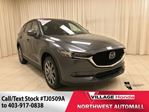 2019 Mazda CX-5 Signature in Calgary, Alberta