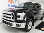 2016 Ford F-150 XLT 4x4 ecoboost with trailer brake controller, back up cam and keyless entry in Edmonton, Alberta