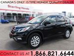 2015 Honda CR-V EX-L | 1 OWNER | NO ACCIDENTS in Hamilton, Ontario
