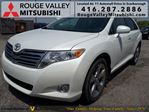 2012 Toyota Venza AWD (NO ACCIDENTS, AWESOME FEATURES!!)) in Scarborough, Ontario