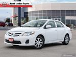 2012 Toyota Corolla CE Former Daily Rental, No Accidents in London, Ontario