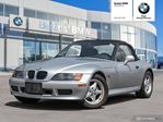 1997 BMW Z3 1.9 in Hamilton, Ontario