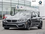 2016 BMW M3           in Oakville, Ontario