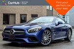 2017 Mercedes-Benz SL-Class 550 Smartphone.Tech,AMG.Styling,Sport.Pkgs Pano.Sunroof  in Thornhill, Ontario