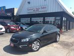 2015 Chevrolet Cruze MOONROOF! REMOTE START! in St Catharines, Ontario