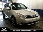 2009 Ford Focus SES - Low Mileage in Calgary, Alberta