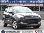 2016 Ford Escape SE MODEL, REARVIEW CAMERA, HEATED SEATS, 2.0 LITER in North York, Ontario