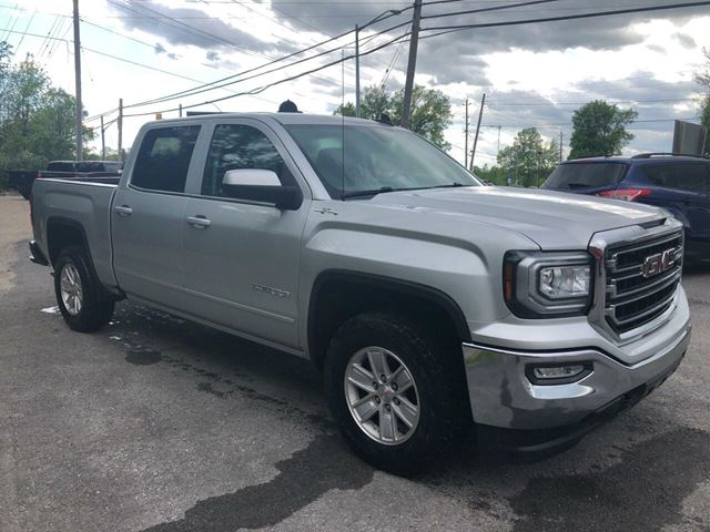 2016 GMC Sierra 1500 SLE only 94500 kn in