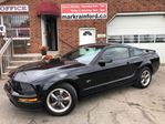 2005 Ford Mustang GT 4.6 litre V8 manual transmission in Bowmanville, Ontario