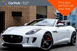2015 Jaguar F-TYPE V8 S in Thornhill, Ontario