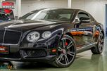 2014 Bentley Continental V8 S V8 S  ACCIDENT-FREE in Oakville, Ontario