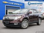2010 Ford Edge Limited in Georgetown, Ontario