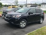 2016 Honda CR-V LX FWD - Cam + Heated Seats + Winter Tires & Rims in Mississauga, Ontario