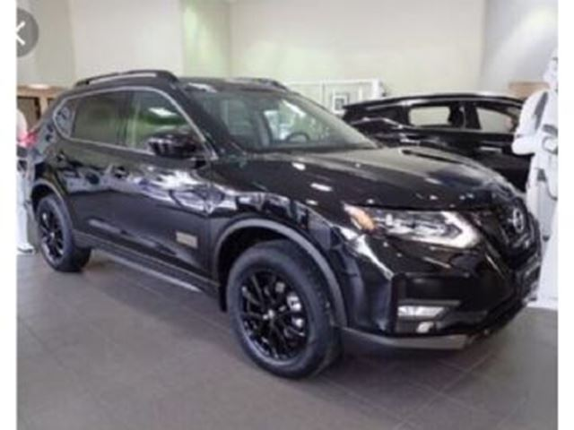 2017 NISSAN ROGUE S AWD+Cam+¬ra Recul+Si+¿ges Chauffant+Pneus & Roues Hiver in Mississauga, Ontario