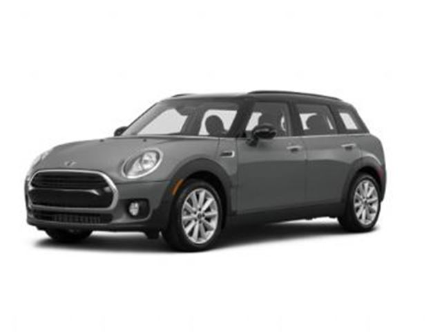2018 MINI COOPER Cooper ALL4 with parking  assist in Mississauga, Ontario