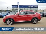 2016 BMW X4 xDrive28i/AWD/LEATHER/HEATED SEATS/BACK UP CAMERA in Edmonton, Alberta