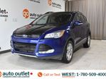 2015 Ford Escape Titanium, 4wd, sport, heated front seats, backup camera in Edmonton, Alberta