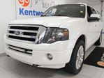 2014 Ford Expedition LIMI in Edmonton, Alberta