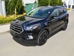 2018 Ford Escape Titanium in Kamloops, British Columbia