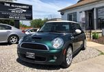 2009 MINI Cooper S Manual Pano Roof NO ACCIDENT in Mississauga, Ontario