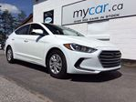 2017 Hyundai Elantra LE HEATED SEATS, POWERGROUP, CRUISE!! in Kingston, Ontario