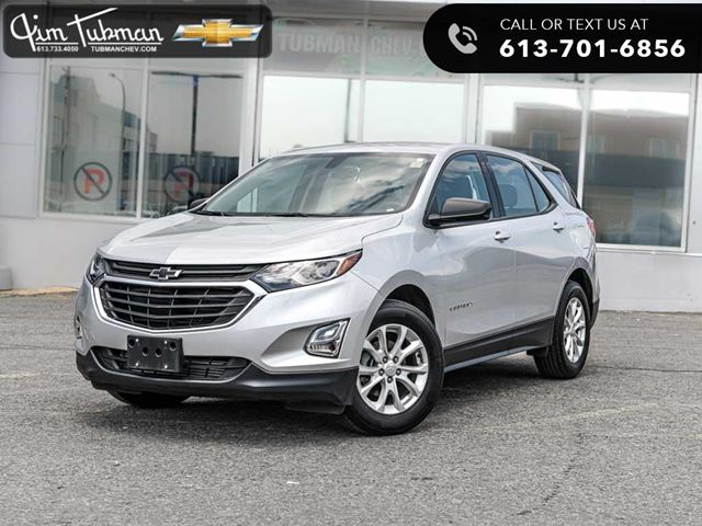 2018 Chevrolet Equinox LS in