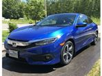 2018 Honda Civic Touring in Mississauga, Ontario
