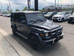2017 Mercedes-Benz G-Class G63 AMG SUV in Mississauga, Ontario