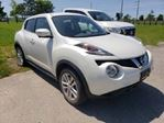 2016 Nissan Juke 5dr Wgn CVT SL AWD w/ ULTRA LOW KMS in Mississauga, Ontario