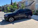 2018 BMW X5 35i xDrive w/ Premium Enhanced Package in Mississauga, Ontario