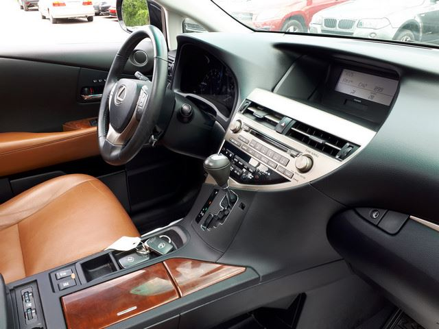 2013 LEXUS RX 350           in Pickering, Ontario
