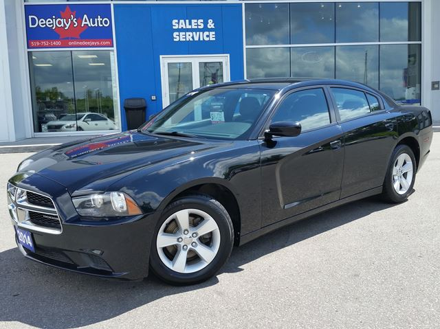 2014 Dodge Charger SE in