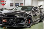 2019 Chevrolet Camaro ZL1 ZL1 1LE  6-SPEED  LEASE ONLY in Oakville, Ontario