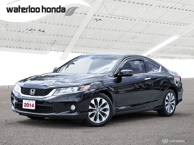 2014 Honda Accord EX Reverse Assist Camera, Bluetooth and More! in