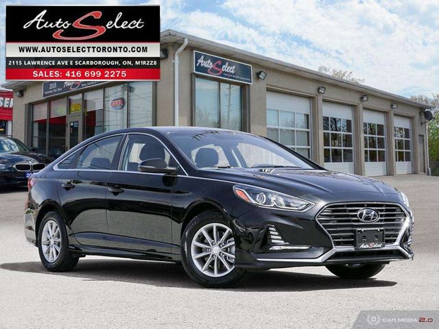 2019 Hyundai Sonata ONLY 14K! **BACK-UP CAMERA** CLEAN CARPROOF in Scarborough, Ontario