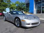 2008 Chevrolet Corvette Z06 Fixed Roof in Victoria, British Columbia