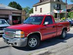 2004 GMC Sierra 1500 SLE 2WD Short Box-Great Condition Priced to Sell in St Catharines, Ontario