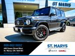 2019 Mercedes-Benz G-Class AMG in St Marys, Ontario