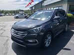 2017 Hyundai Santa Fe 2.0T SE LEATHER/SUNROOF/HEATED STEERING WHEEL/BACK UP CAMERA in Lower Sackville, Nova Scotia