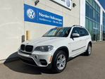2011 BMW X5 35d - DIESEL / EXCELLENT CONDITION in Edmonton, Alberta