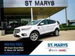 2017 Ford Escape           in St Marys, Ontario