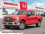 2016 Ford F-150 XLT 4X4, Reverse Assist Camera, Bluetooth and More! in Waterloo, Ontario