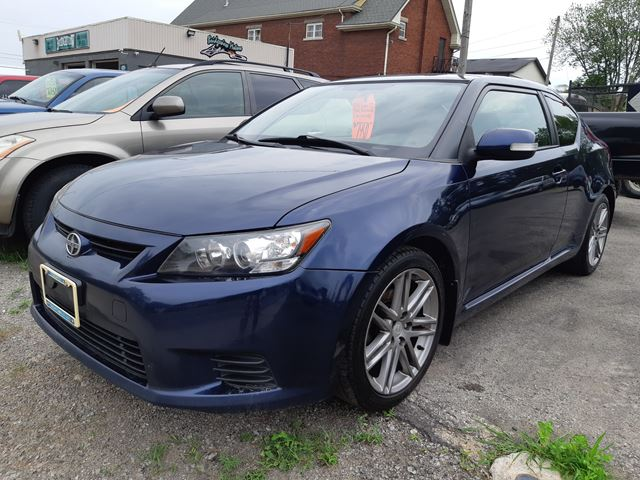 2011 Scion tC           in